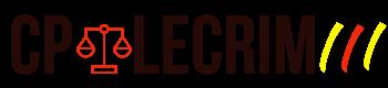 Código Penal y Ley Enjuiciamiento Criminal